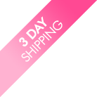3-5 day shipping