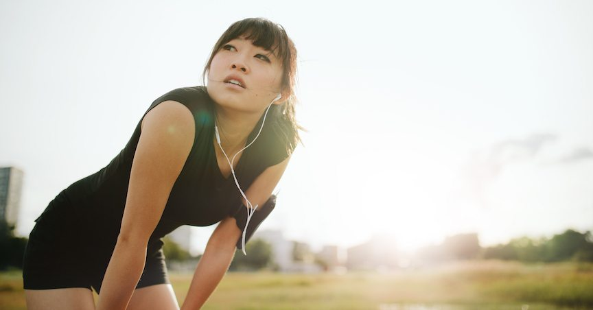 workout resolutions cleansing habits