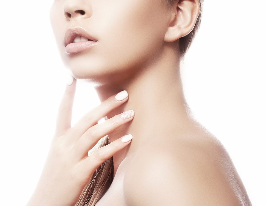 Is Your Neck Aging You? A Celebrity Facialist's Tips For a Younger, Firmer Neckline