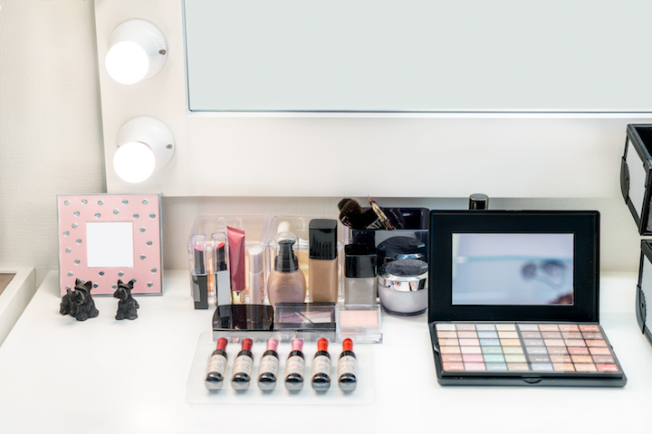 This Is How Marie Kondo-ing My Makeup Stash Changed My Life