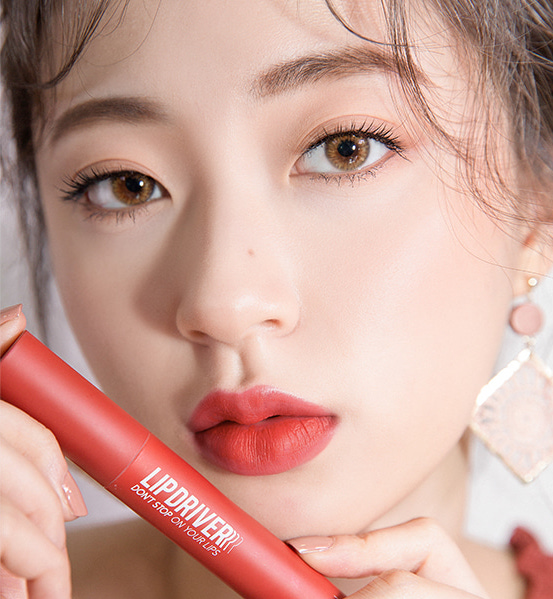 Get Your Lips But Way Better With These New K-Beauty Lip Formulations