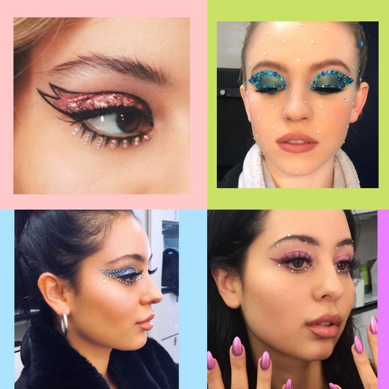 These Makeup Looks from HBO's Euphoria Are Making Me Rethink Everything