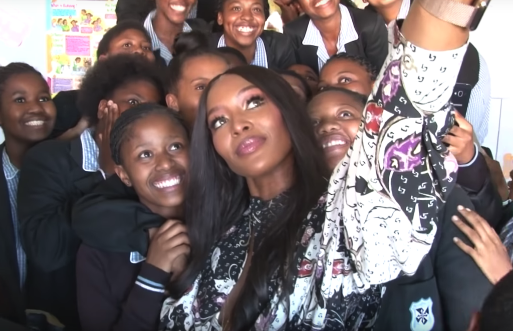 Why Naomi Campbell's YouTube Channel Inspires Me in Ways You Wouldn't Expect