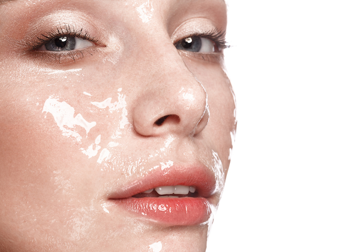 Beauty Myth: Vaseline Is Not for Your Face