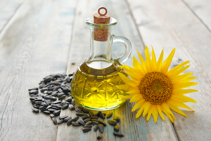 Tocopherol 101: How Vitamin E Is an Easy Way to Fight Free Radicals & Inflammation