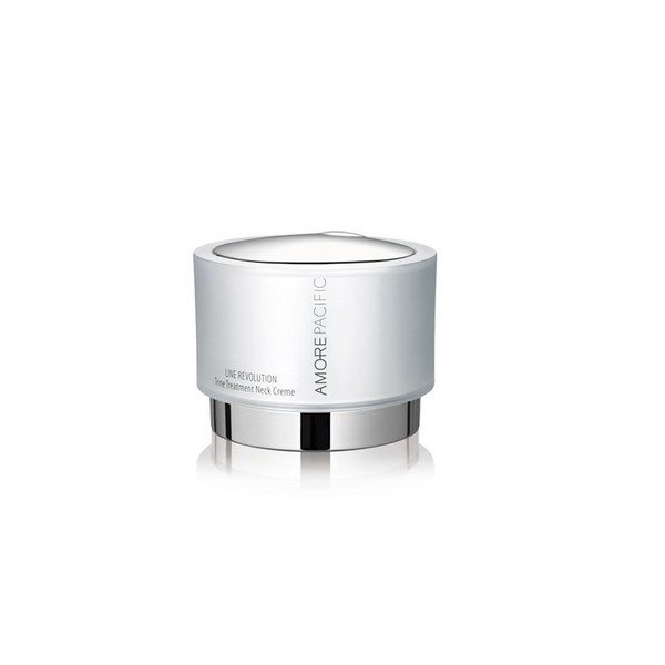 AmorePacific - LINE REVOLUTION Trine Treatment Neck Creme