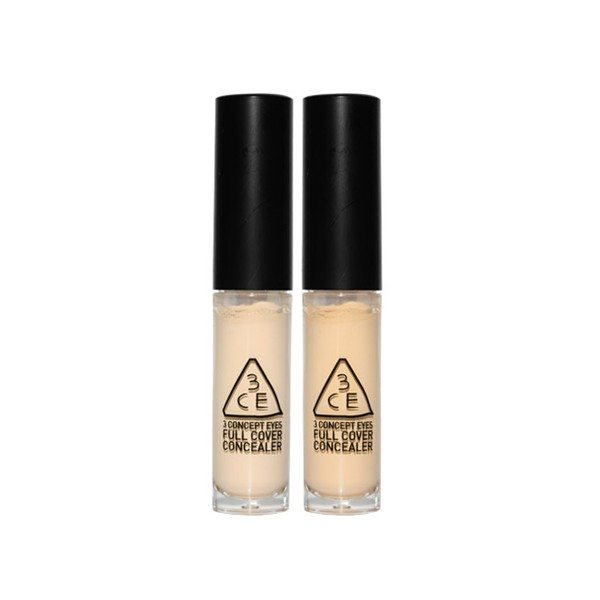 3CE - Full Cover Concealer ( 2 shades )