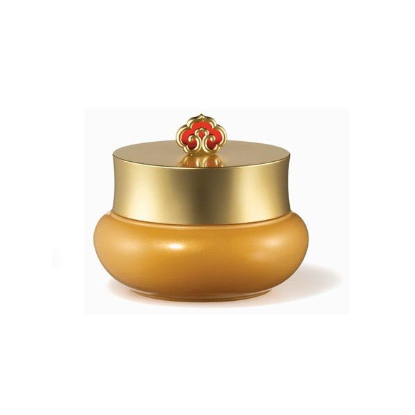 History of Whoo Cream Cleanser