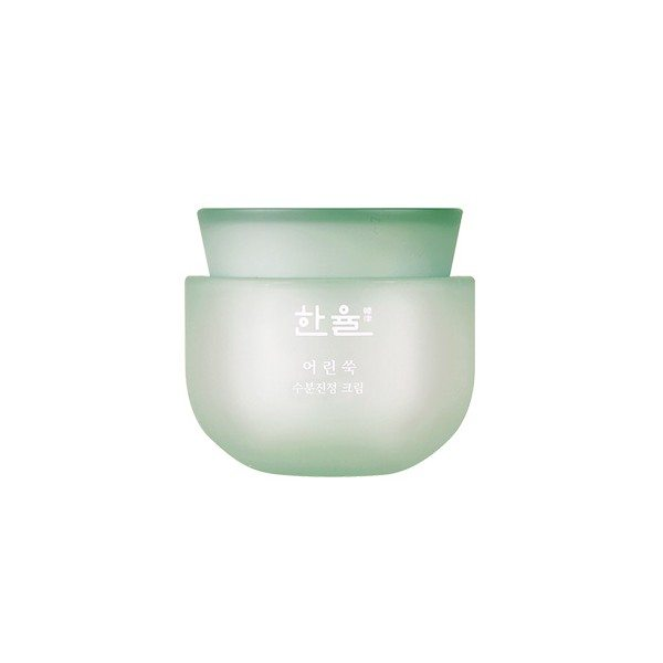 Hanyul - Pure Artemisia Watery Calming Cream