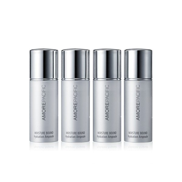 AmorePacific MOISTURE BOUND Hydration Ampoule