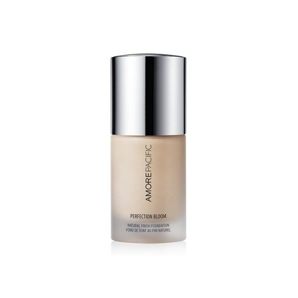 Perfection Bloom Natural Finish Foundation SPF20 PA++ 2 tones