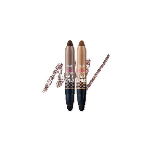 Etude House Hot Style Photo Hair Liner - 2 colors