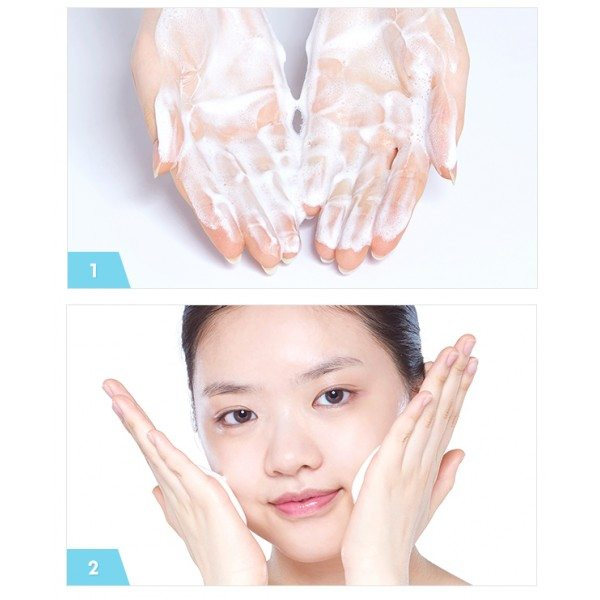 Etude House Baking Power Pore Cleansing Foam