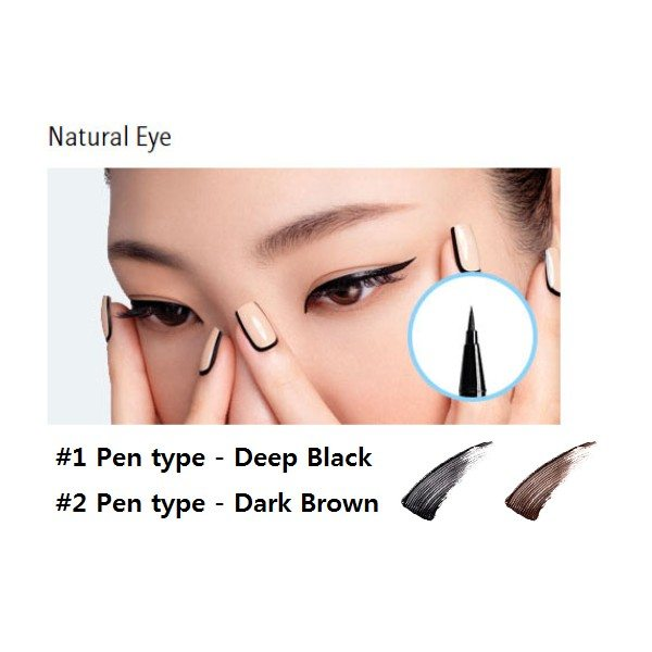 Laneige Edge Drawing Eye Liner Pen type - 2 colors