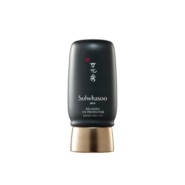 Sulwhasoo Relaxing UV Protector for Men