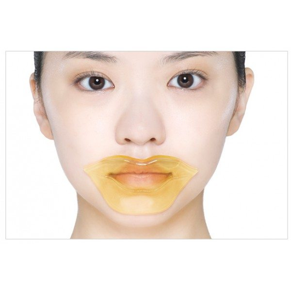 Etude House Honey Jelly Lips Patch Moisturizing
