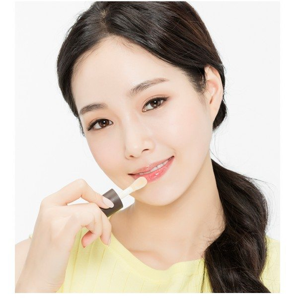 Missha Essential Lip Oil Honey k-beauty makeup dupes