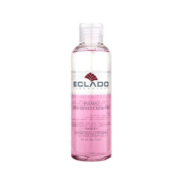 Eclado Flawless Lip & Eye Remover
