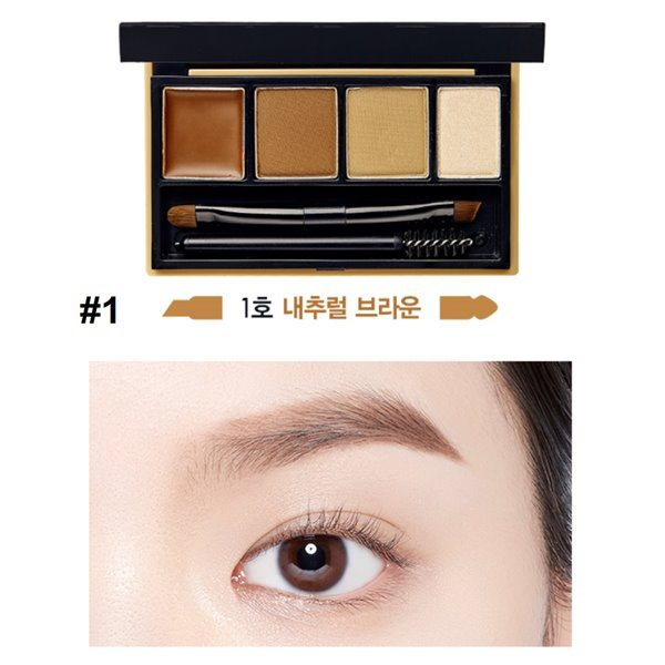 Etude House Brow Contouring Kit - 2 choices