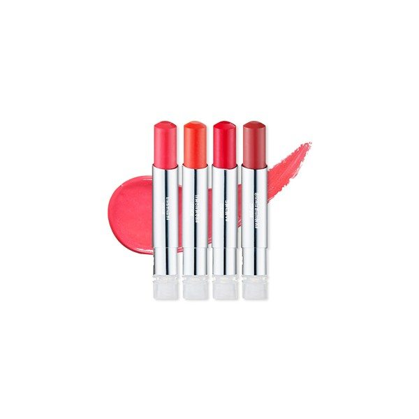 Etude House Glass Tinting Lips Talk