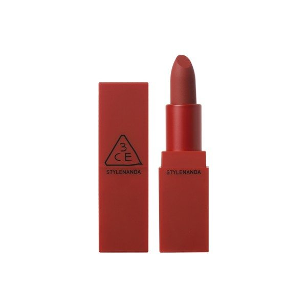3CE Red Recipe Matte Lip Color 215 Ruby Tuesday