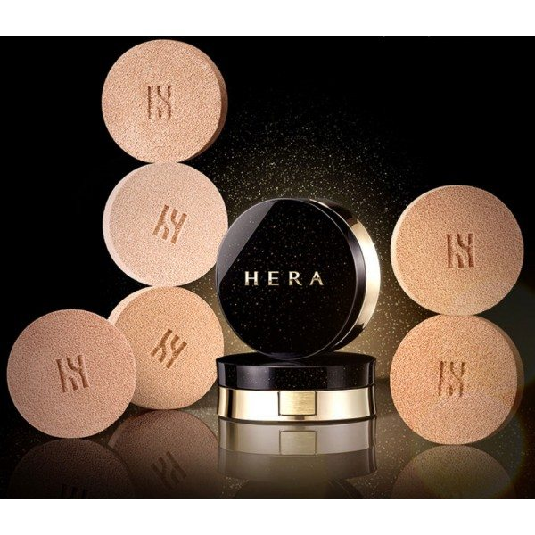 Hera Hera Black Cushion SPF34 PA++
