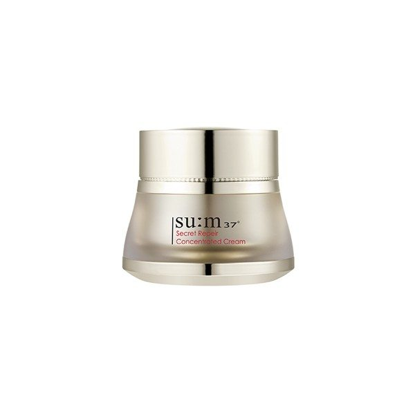 SUM37 Secret Repair Concentrated Cream