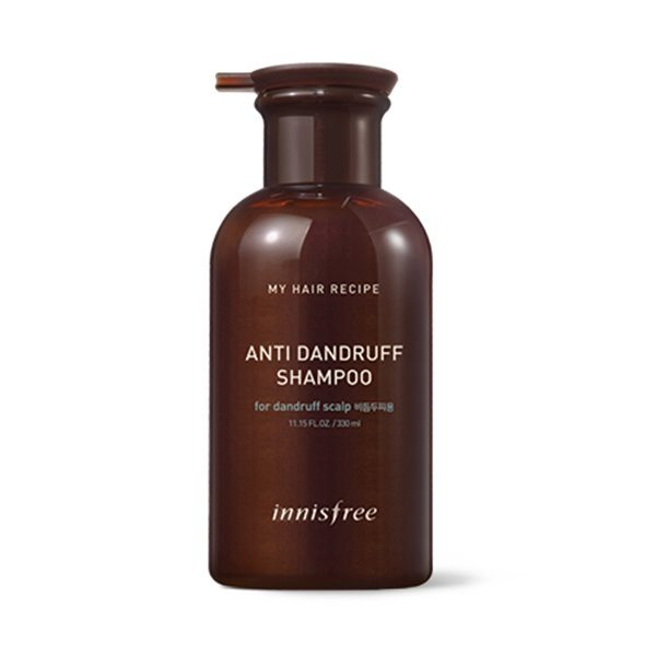 Innisfree My Hair Recipe Anti Dandruff Shampoo