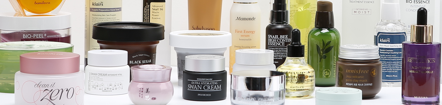 The 10 Step K Beauty Skincare Regimen When To Use What When