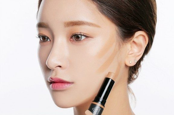 How to Contour the K-Beauty Way