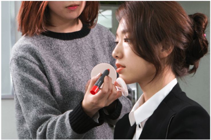 korean drama lip colors