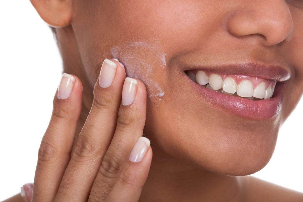 hormonal acne skincare by decade