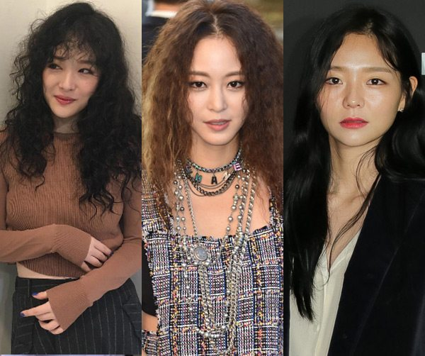 4 Perm Bridal Hairstyles That You Can Try Right Too: Try Hairstyle Trends Inspired By Korea's Stylish