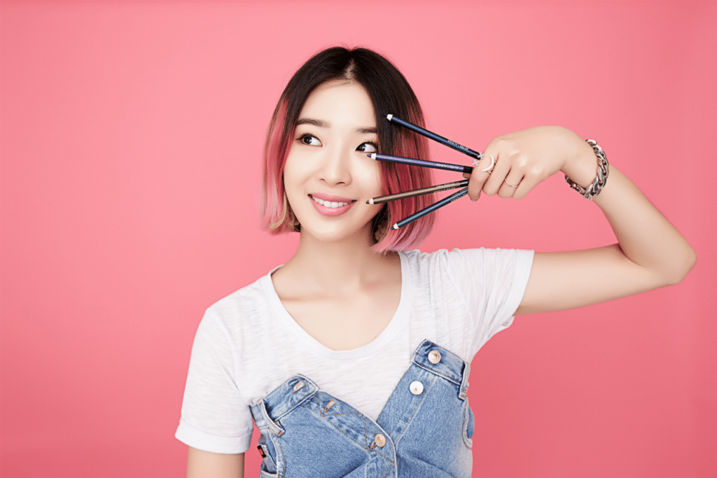 irene kim's beauty secrets