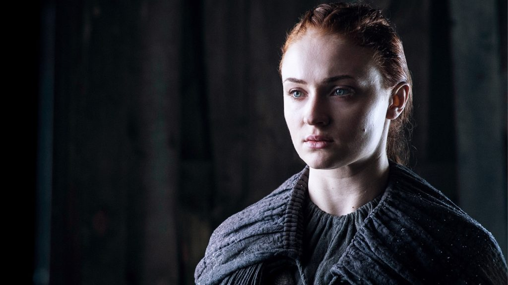 beauty looks from game of thrones