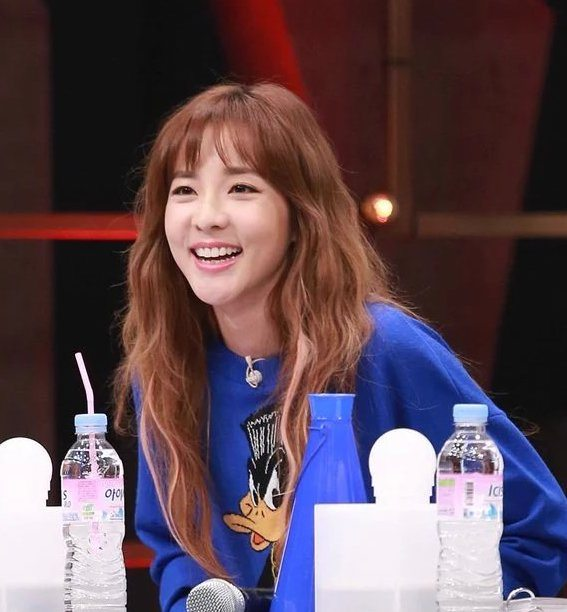 sandara park's beauty tips
