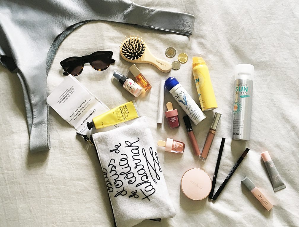 What's in My Bag: A Peek into Coco's Bag
