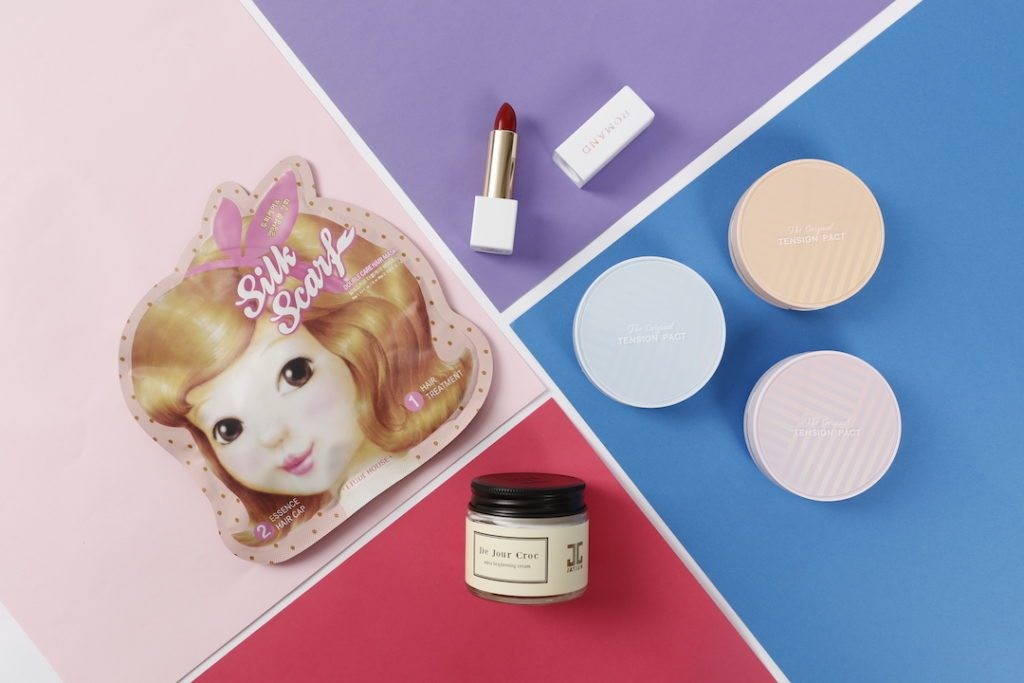 5 K-Beauty Products I'm Obsessed With Right Now