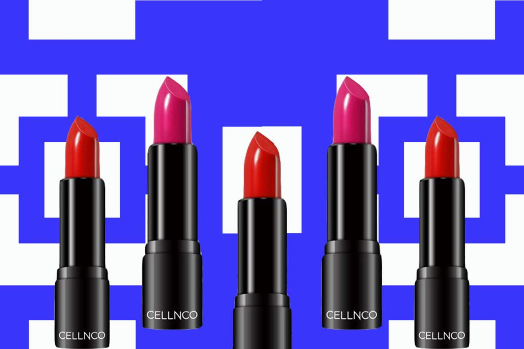 cellnco chuchu lips