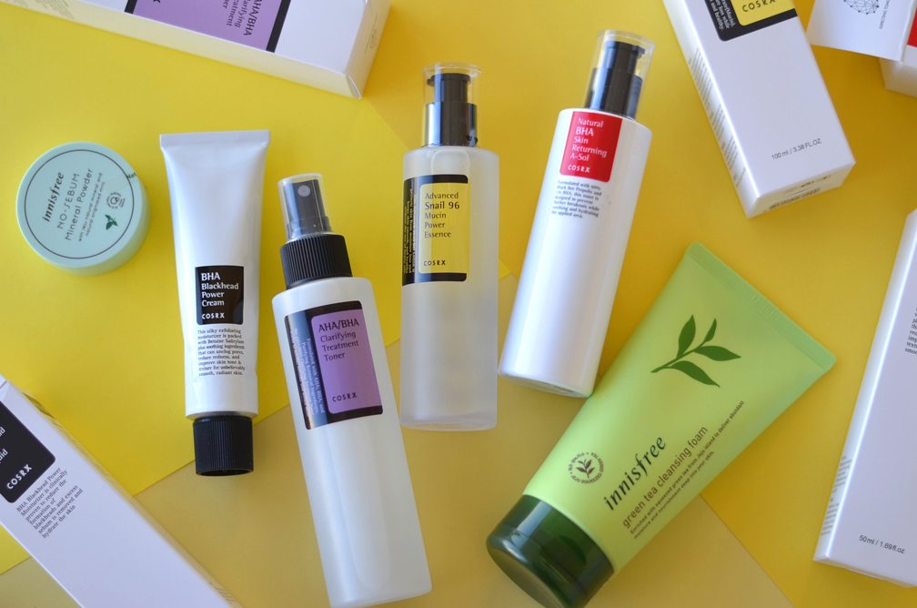 Oily Skin Budget Buys That Won't Break the Bank (Oh, and They Help Fight Acne, Too)