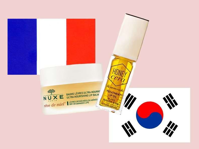 french skincare