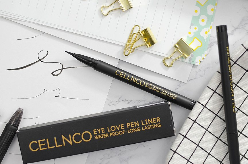 cellnco pen liner