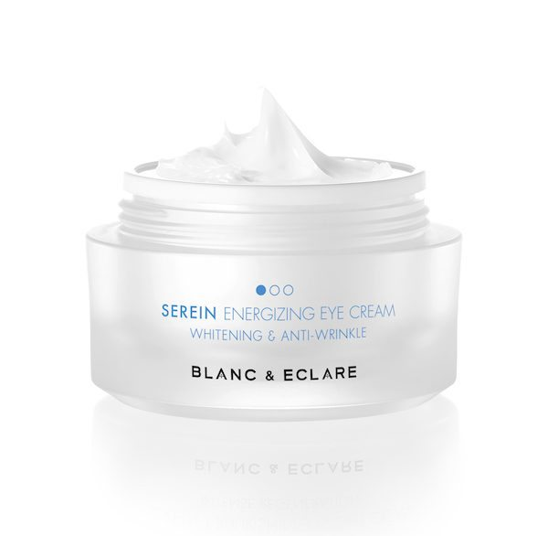 Blanc & Eclare Serein Energizing Eye Cream