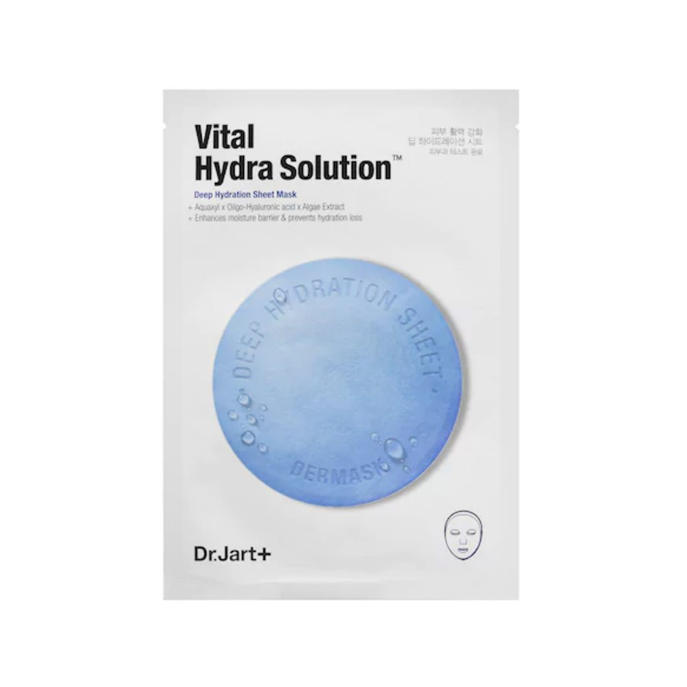 Dr.Jart+ Dermask Water Jet Vital Hydra Solution Mask