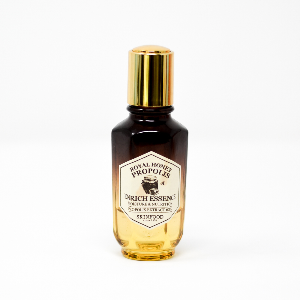 skinfood royal honey propolis enrich essence beautytap