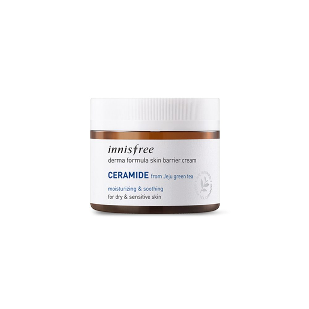 Innisfree Derma Formula Skin Barrier Cream