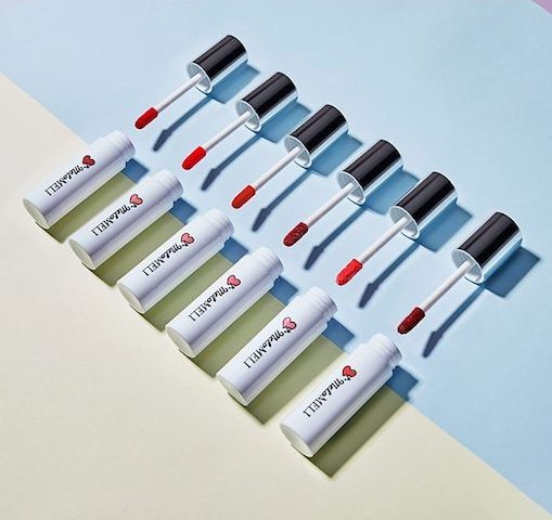 MeloMELI Cotton Shot Lip Tint ask the unnis