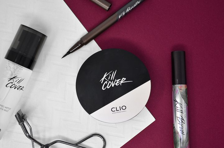 The MAC of Korea — But Better 😱: My Top Clio Products