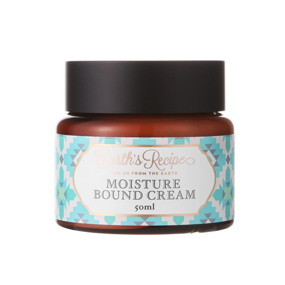 Earth's Recipe Moisture Bound Cream