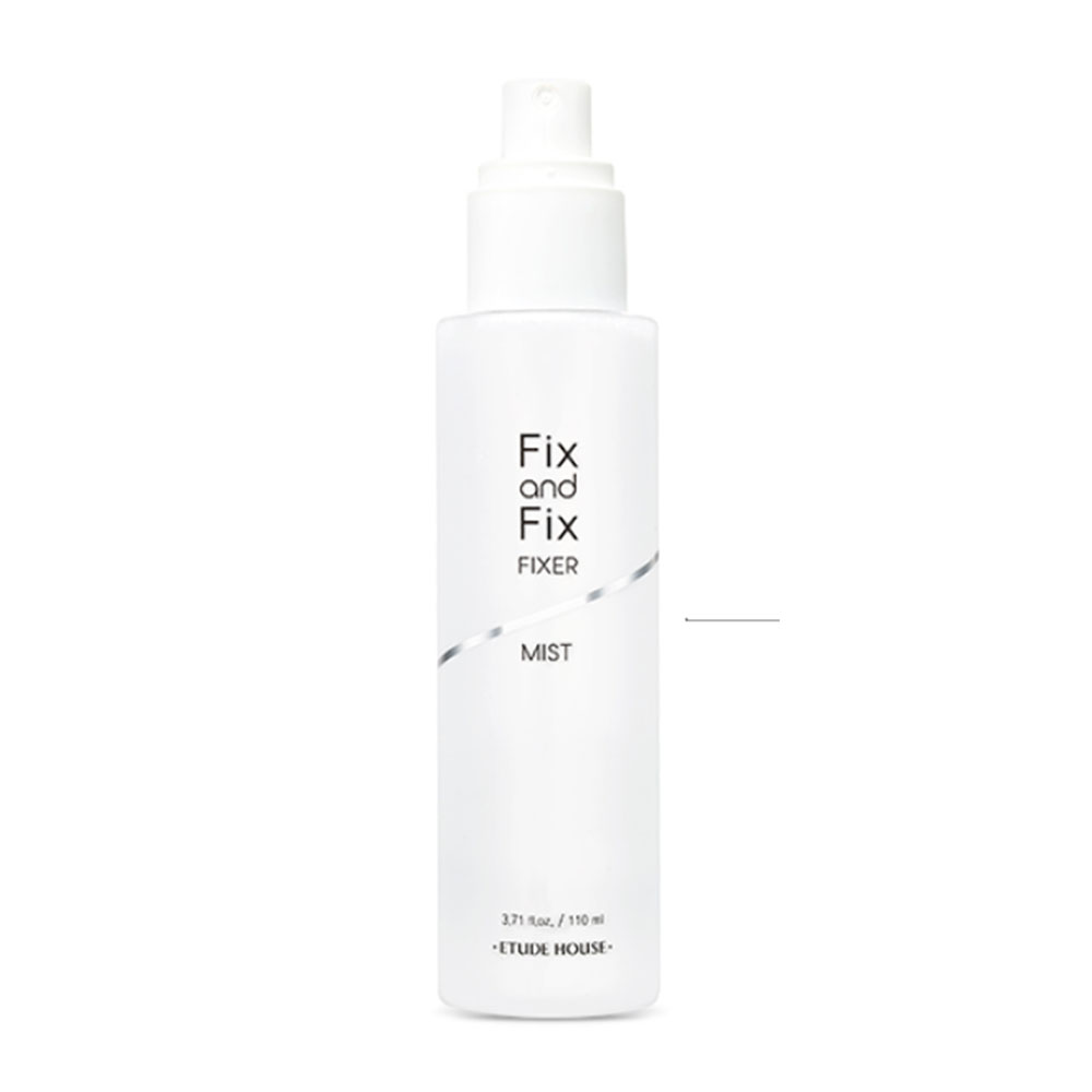 Etude House Fix and Fix Mist Fixer